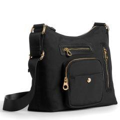 Safari Crossbody Bag