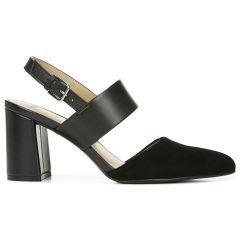 Suzie Block Heel