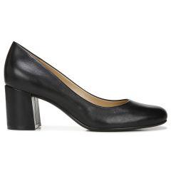 Whitney Block Heel